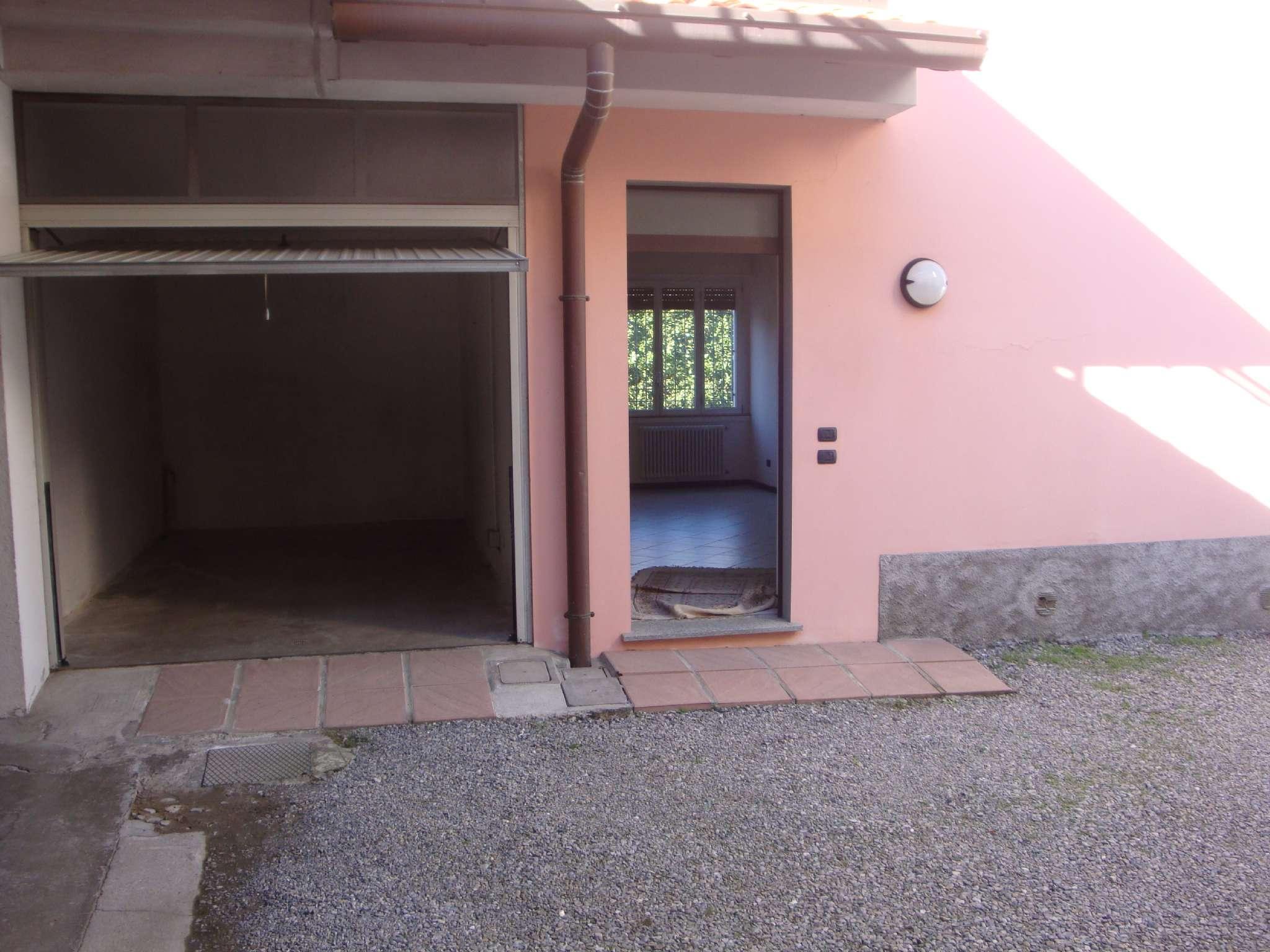 Appartamento in affitto a Arosio, 2 locali, prezzo € 400 | Cambio Casa.it