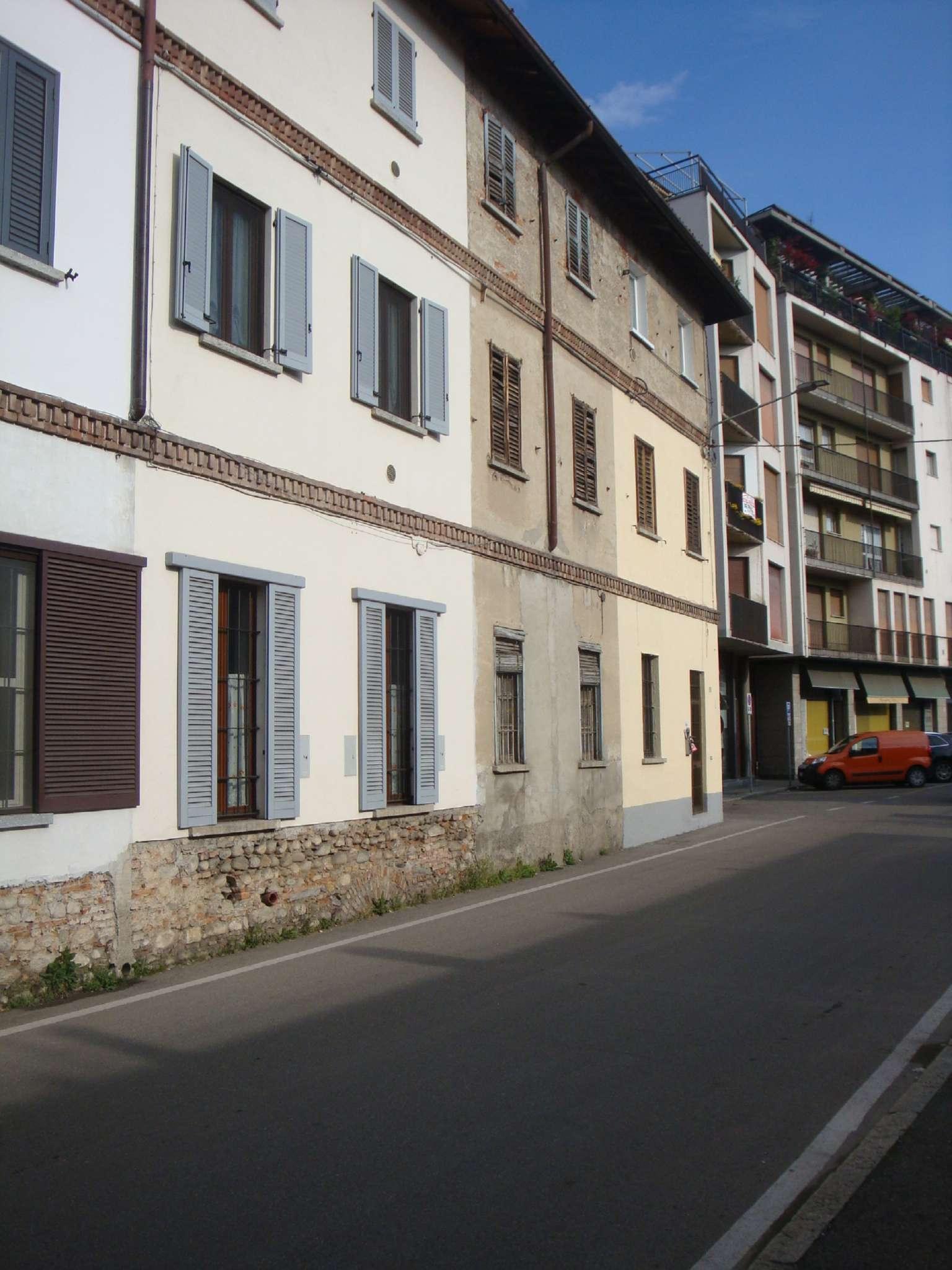 Rustico / Casale in vendita a Mariano Comense, 9999 locali, prezzo € 75.000 | CambioCasa.it