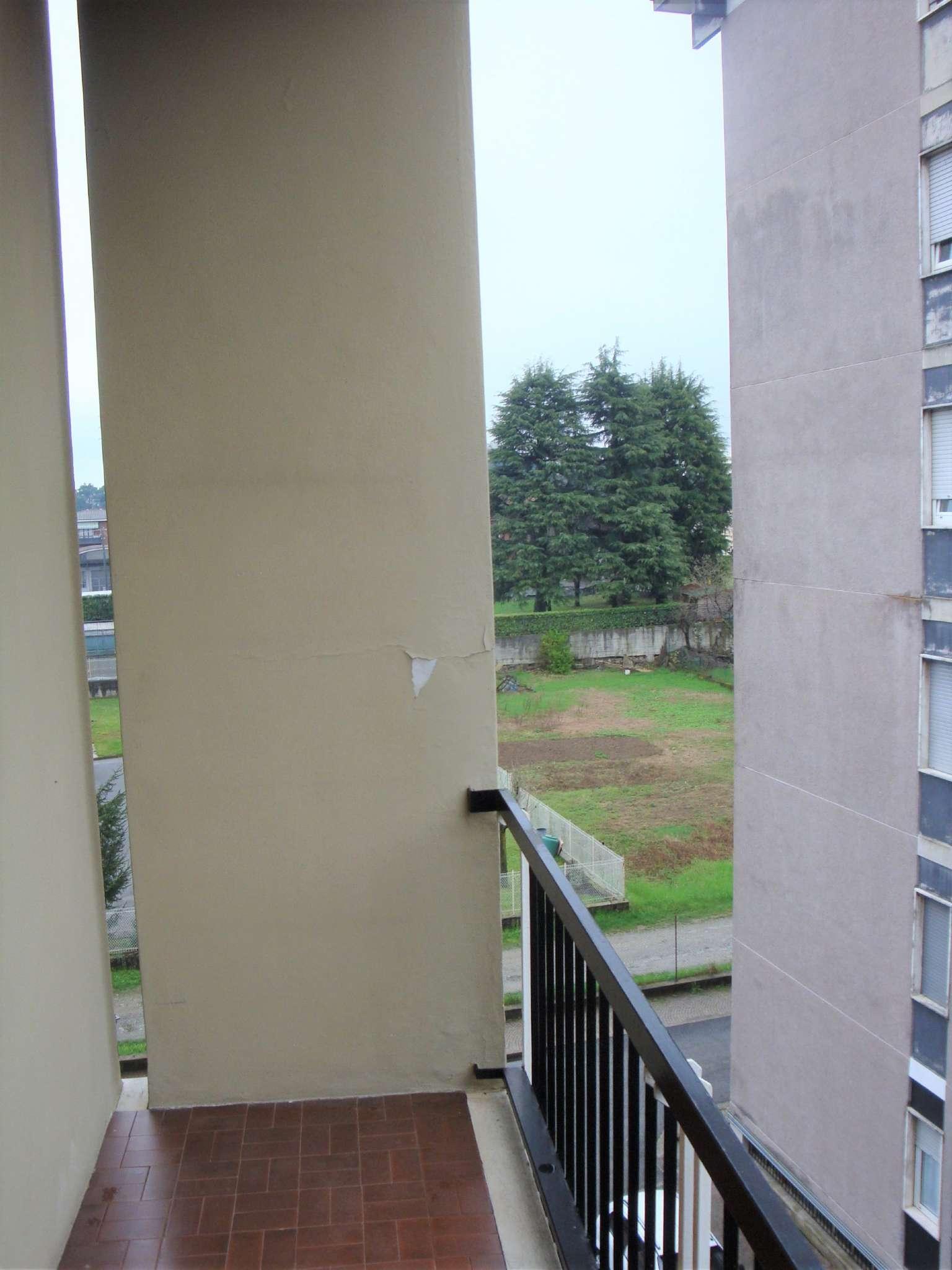 Appartamento in affitto a Arosio, 2 locali, prezzo € 450 | Cambio Casa.it