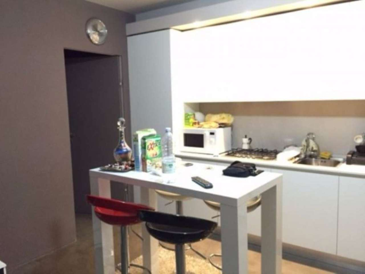 Appartamento in vendita a Azzate, 2 locali, prezzo € 99.000 | Cambio Casa.it