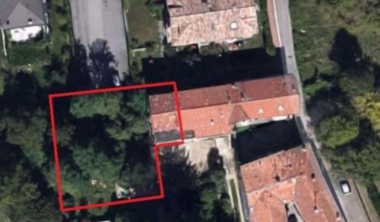 Rustico / Casale in vendita a Sumirago, 6 locali, prezzo € 130.000 | Cambio Casa.it