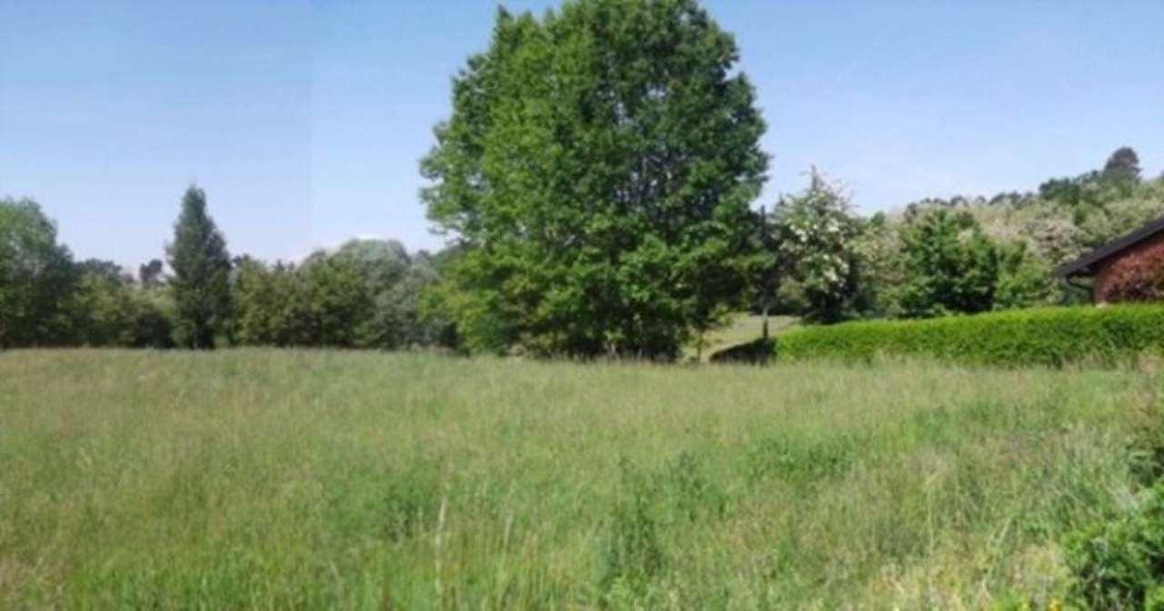 Terreno Edificabile Residenziale in vendita a Mornago, 9999 locali, prezzo € 119.000 | Cambio Casa.it