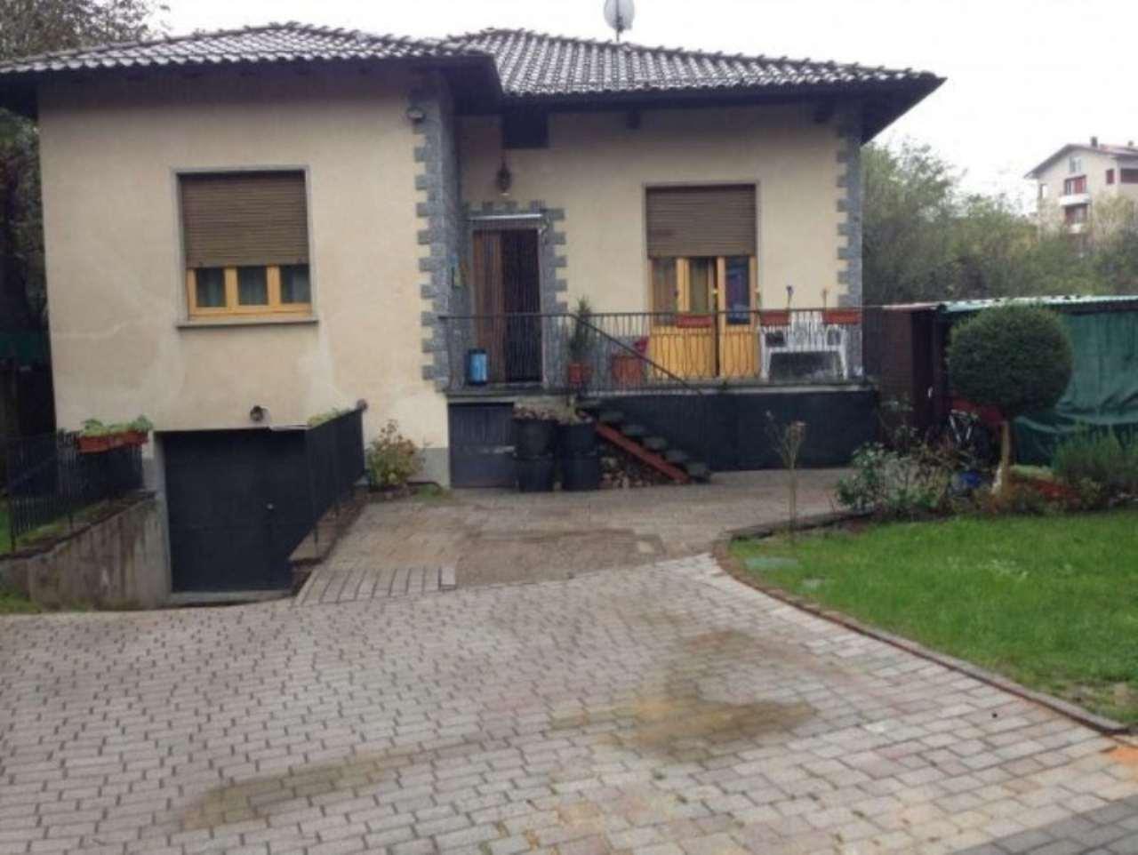 Soluzione Indipendente in vendita a Malnate, 3 locali, prezzo € 179.000 | Cambio Casa.it