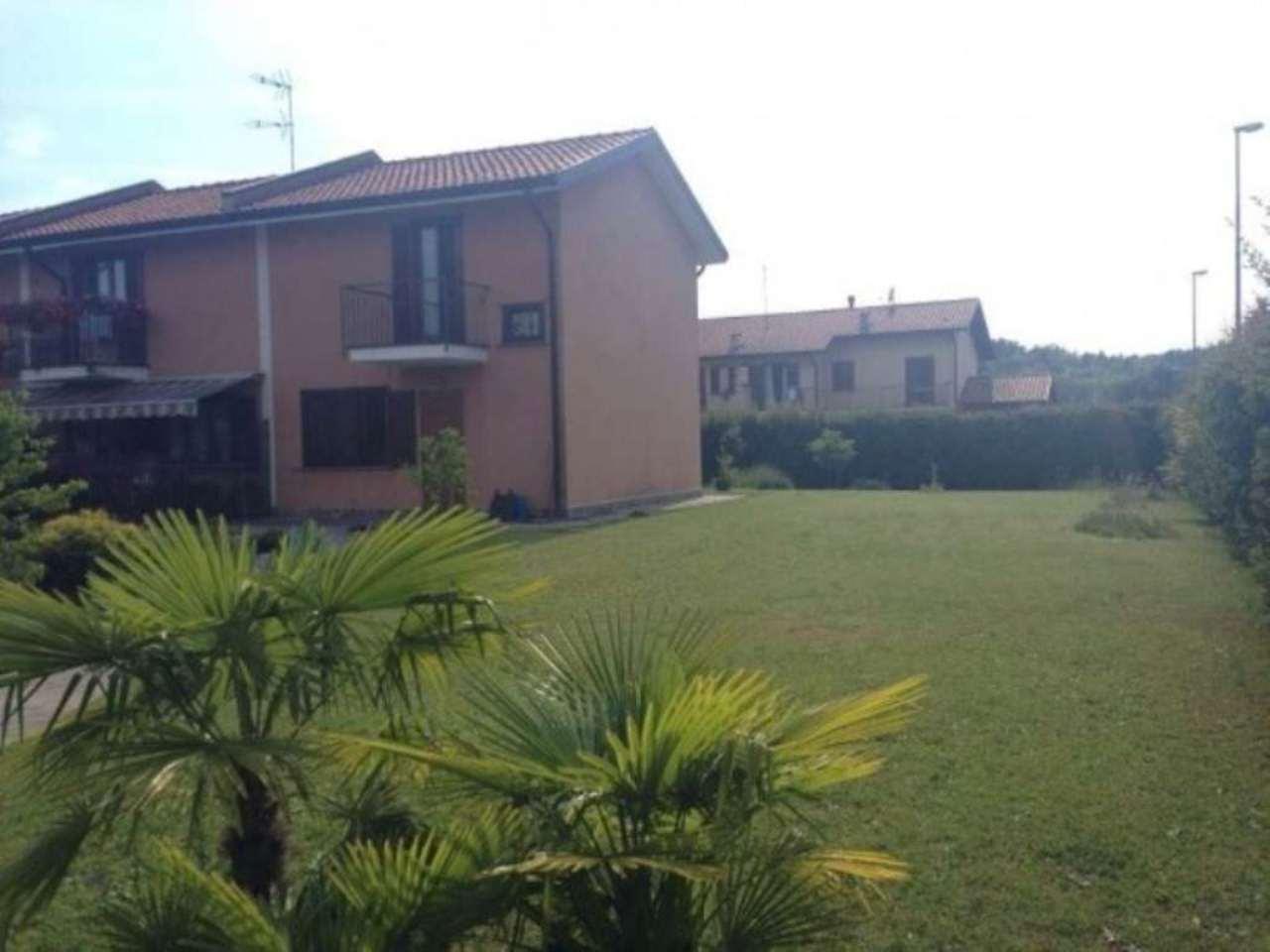 Villa a Schiera in vendita a Castelseprio, 4 locali, prezzo € 228.000 | Cambio Casa.it