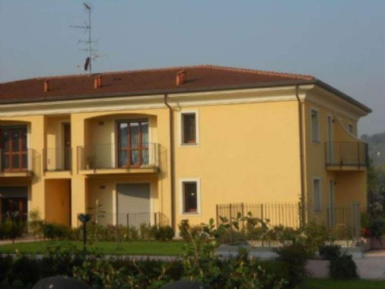 Appartamento in Vendita a Castiglione Olona