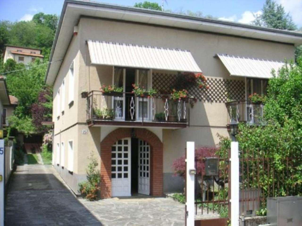 Soluzione Indipendente in vendita a Lozza, 7 locali, prezzo € 258.000 | Cambio Casa.it
