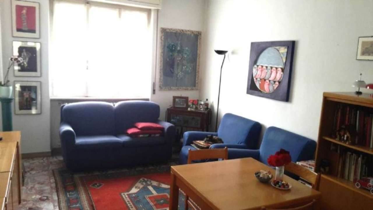 Appartamento in vendita a Venegono Superiore, 3 locali, prezzo € 130.000 | Cambio Casa.it