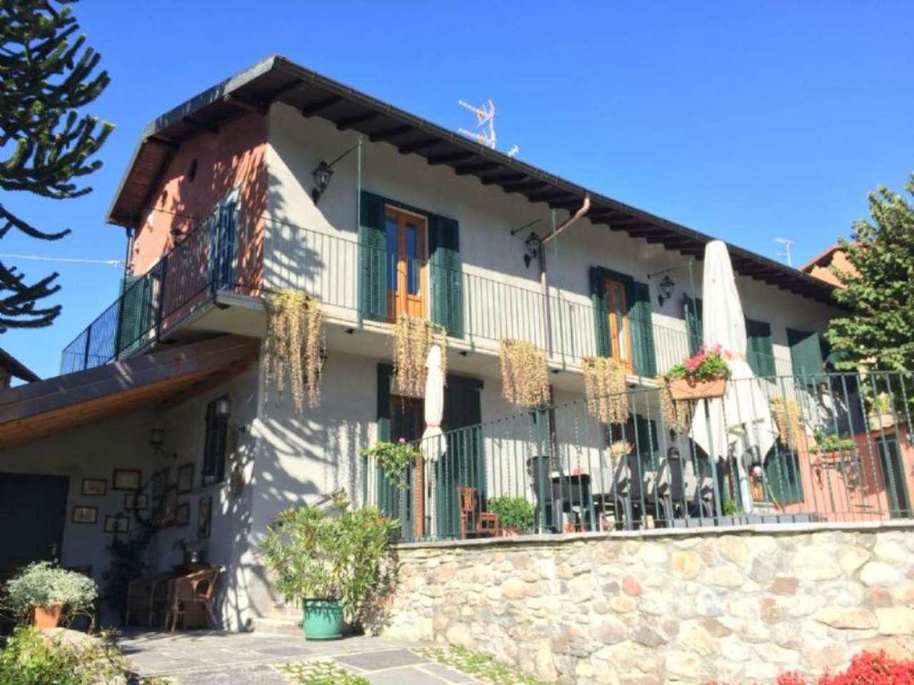 Villa in vendita a Cugliate-Fabiasco, 9 locali, prezzo € 480.000 | Cambio Casa.it