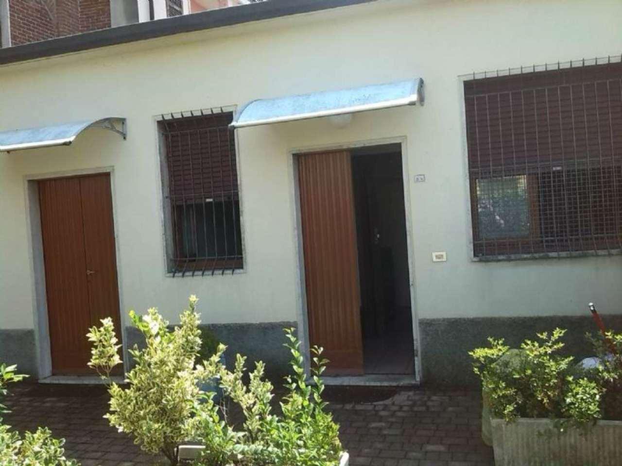 Appartamento in affitto a Morazzone, 2 locali, prezzo € 440 | Cambio Casa.it