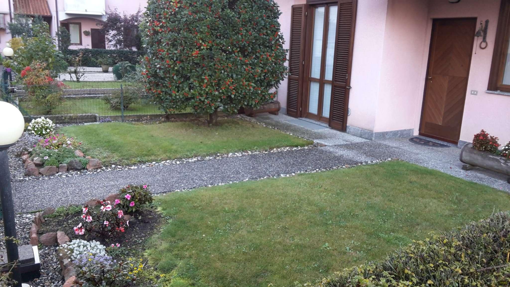 Soluzione Indipendente in vendita a Castiglione Olona, 5 locali, prezzo € 230.000 | Cambio Casa.it