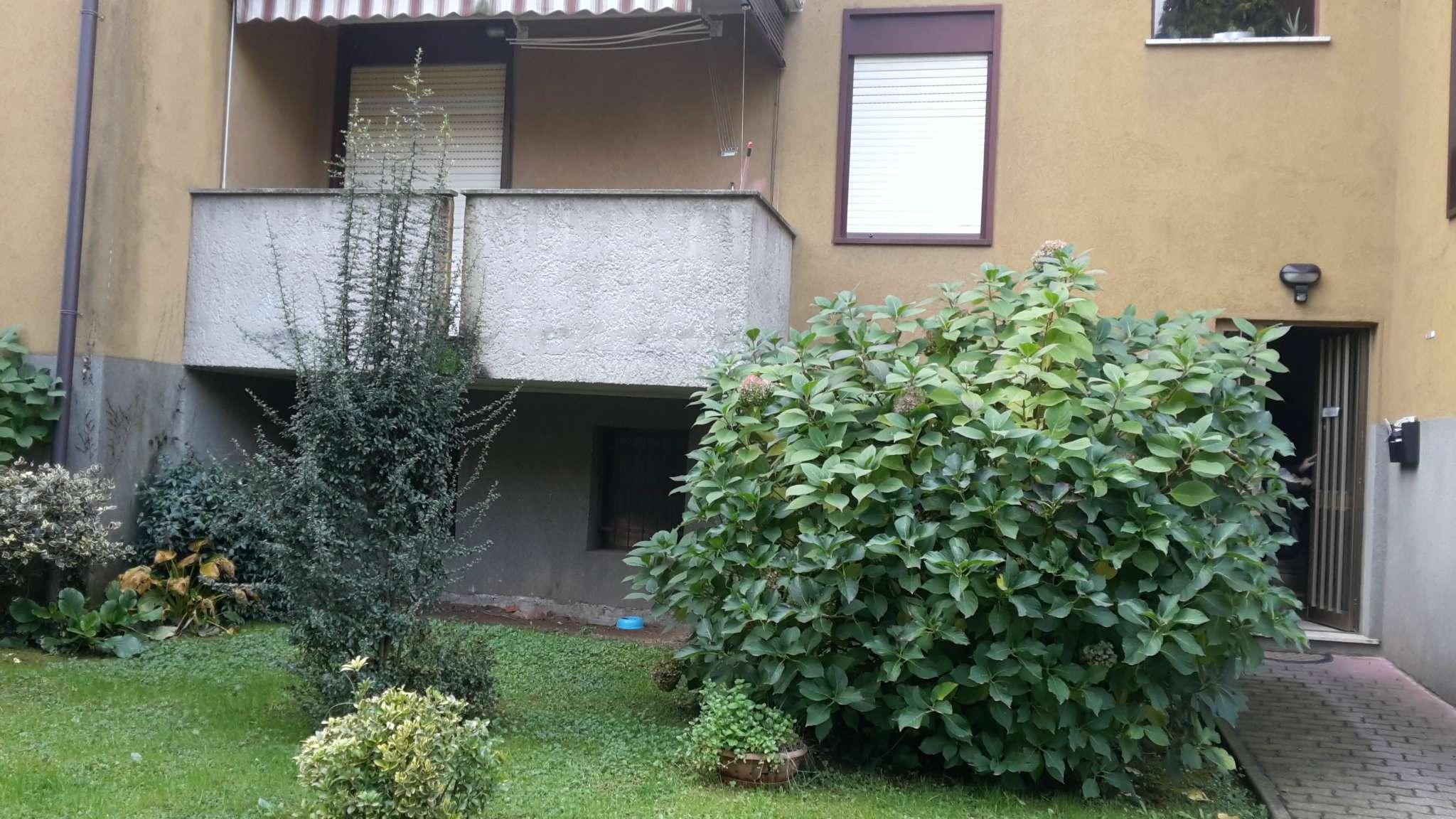 Appartamento in vendita a Venegono Superiore, 2 locali, prezzo € 120.000 | Cambio Casa.it