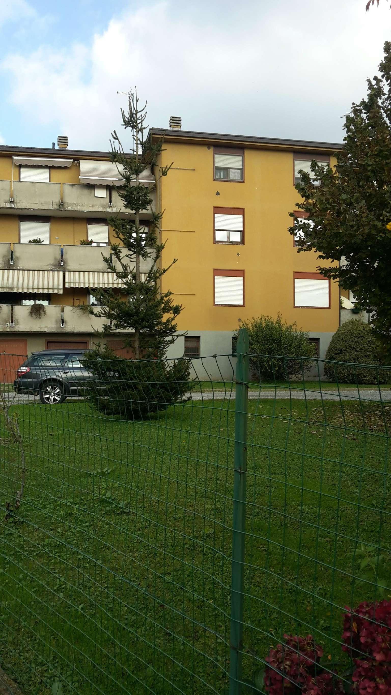 Appartamento in vendita a Venegono Superiore, 2 locali, prezzo € 110.000 | Cambio Casa.it