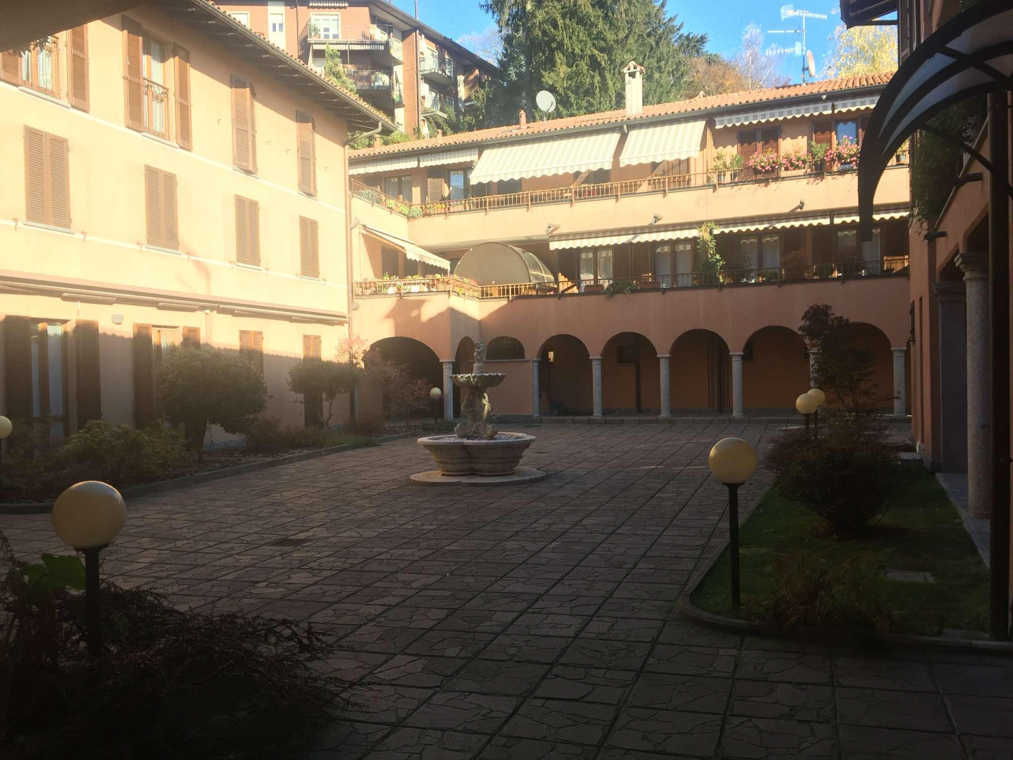 Appartamento in affitto a Gavirate, 2 locali, prezzo € 475 | Cambio Casa.it