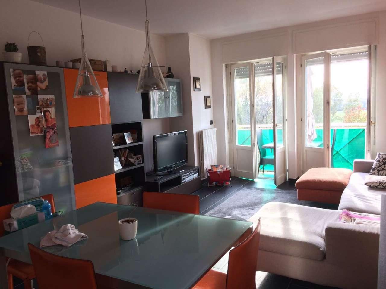 Appartamento in vendita a Binago, 3 locali, prezzo € 148.000 | Cambio Casa.it
