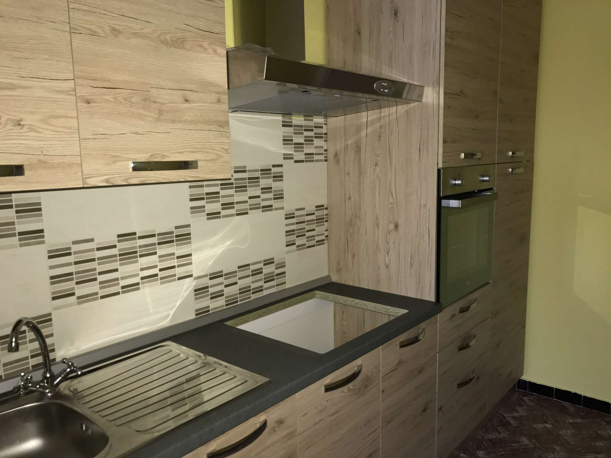Appartamento in vendita a Solbiate Arno, 3 locali, prezzo € 43.000 | Cambio Casa.it