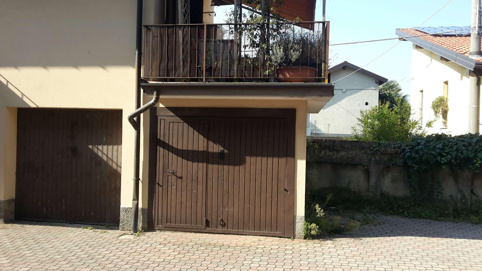 Appartamento in vendita a Binago, 2 locali, prezzo € 68.000 | Cambio Casa.it