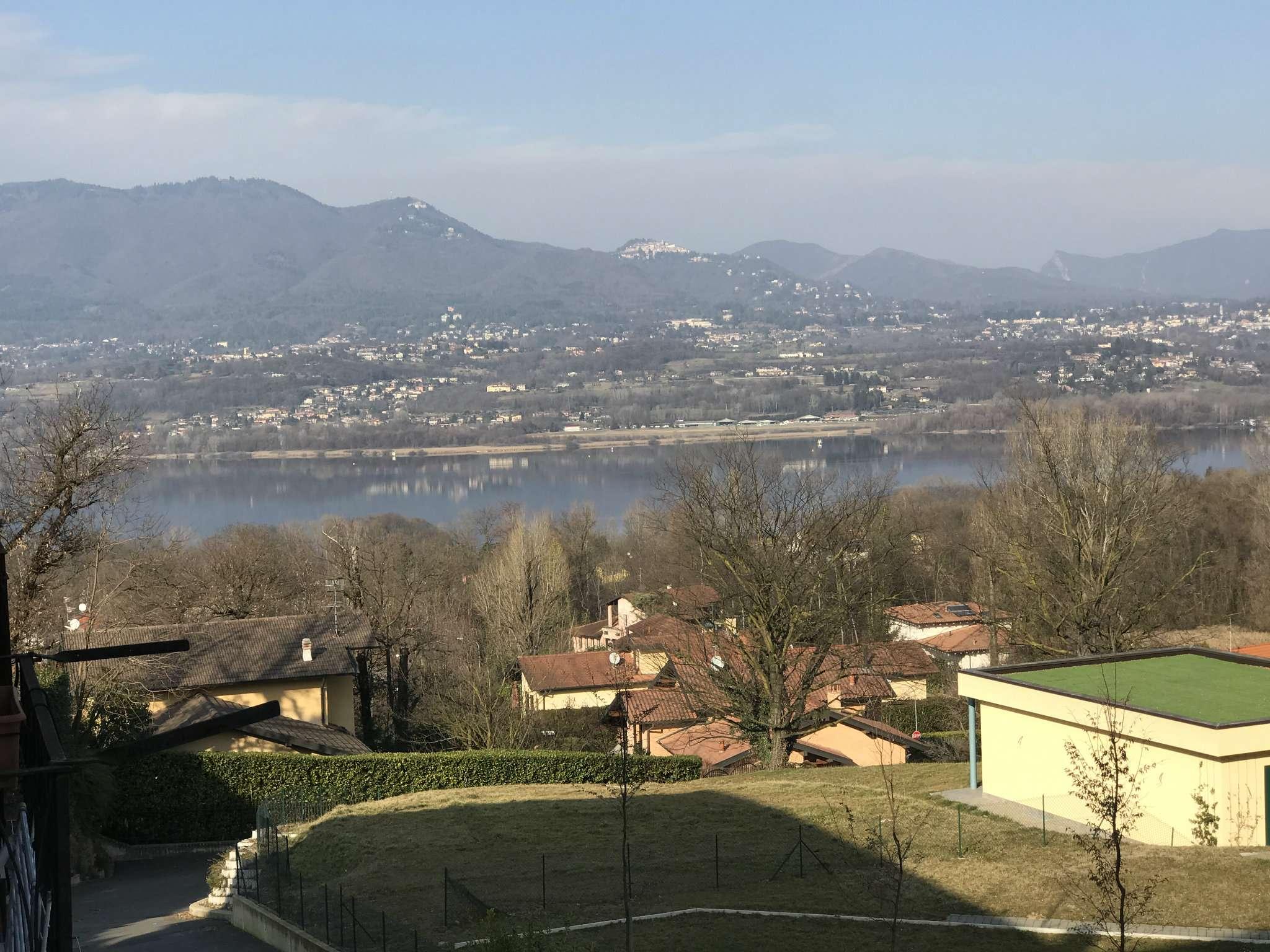 Appartamento in vendita a Bodio Lomnago, 3 locali, prezzo € 108.000 | Cambio Casa.it
