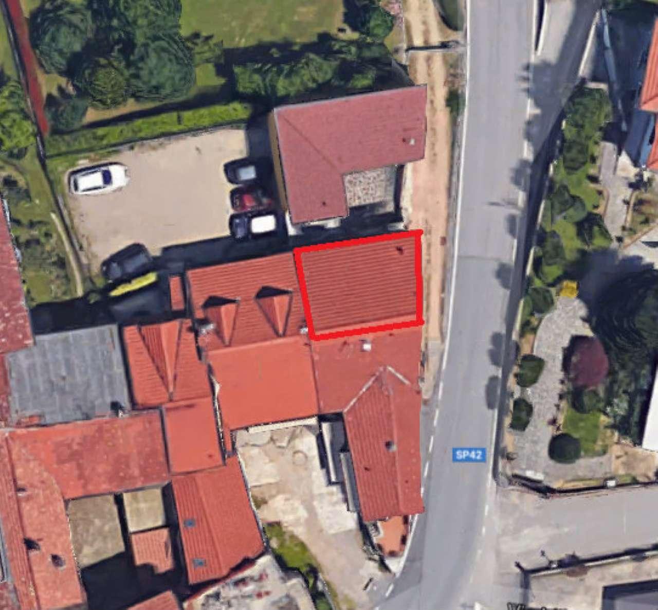 Appartamento in vendita a Castelseprio, 3 locali, prezzo € 78.000 | Cambio Casa.it