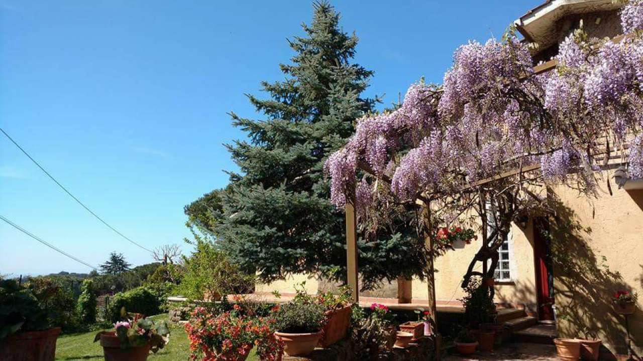 Villa in affitto a Velletri, 7 locali, prezzo € 1.100 | Cambio Casa.it