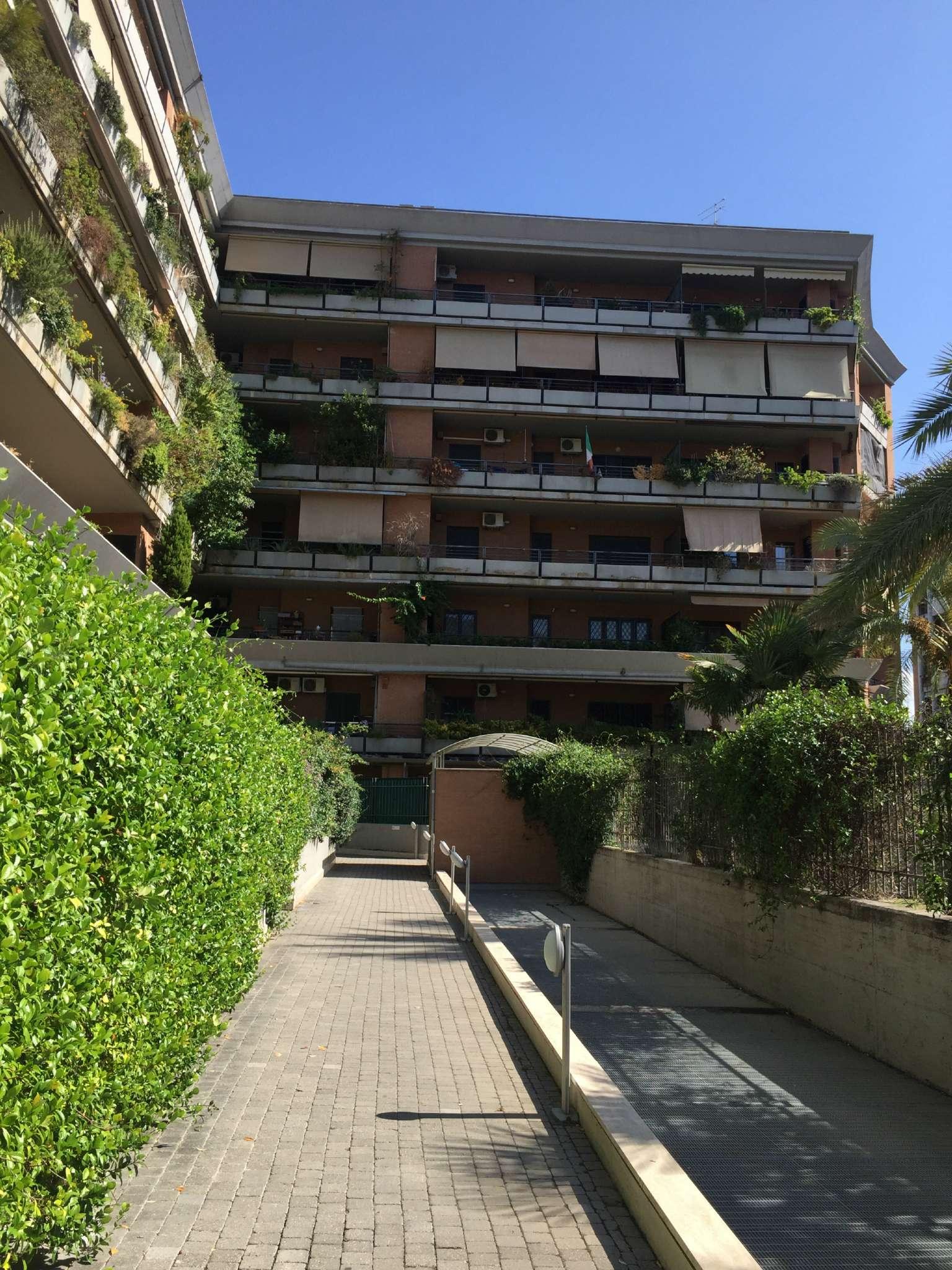 Appartamento in affitto a Fiumicino, 4 locali, prezzo € 850   CambioCasa.it
