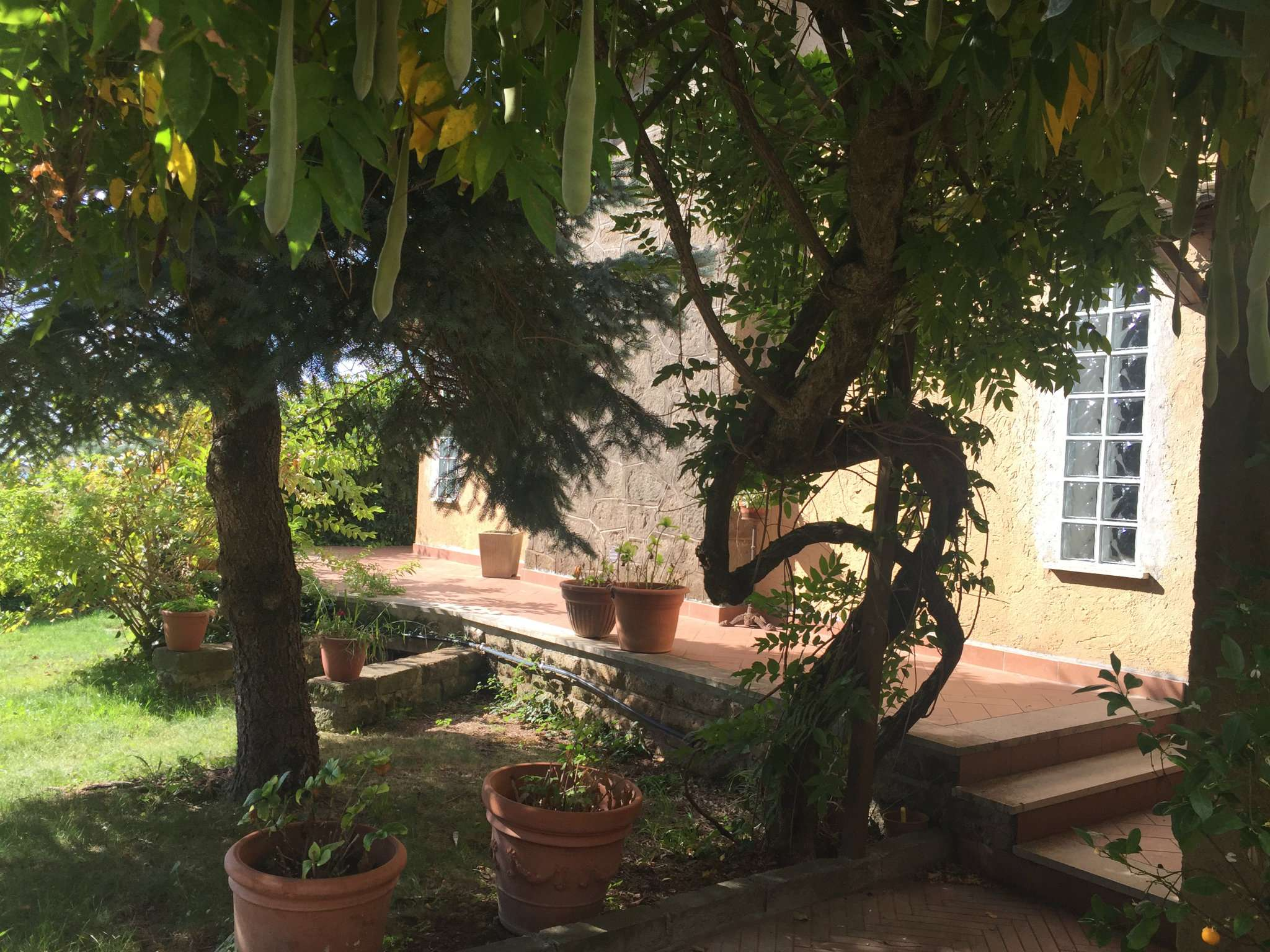 Villa in affitto a Velletri, 7 locali, prezzo € 990 | CambioCasa.it