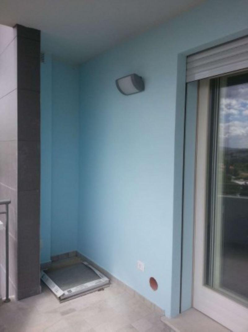 Appartamento in vendita a Perugia, 2 locali, prezzo € 130.000   CambioCasa.it