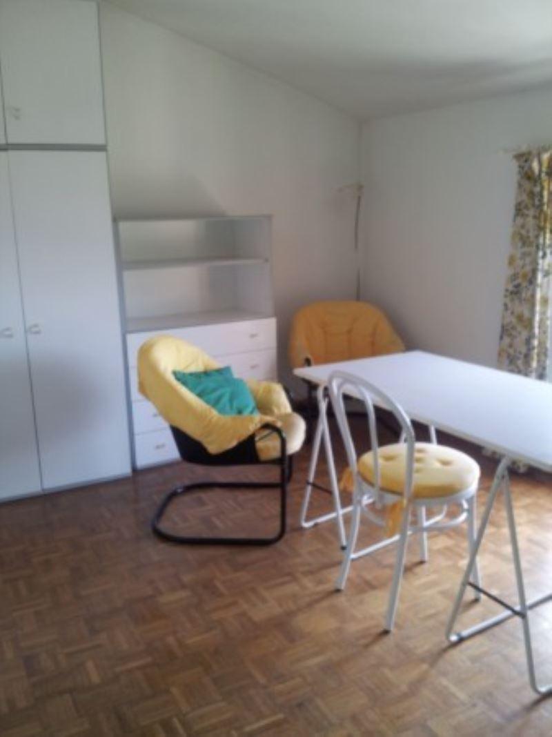 Attico / Mansarda in affitto a Perugia, 2 locali, prezzo € 310 | Cambio Casa.it