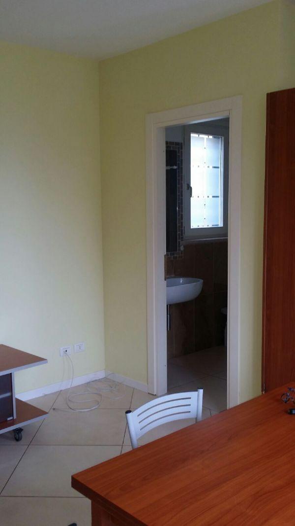 Soluzione Semindipendente in Affitto a Perugia