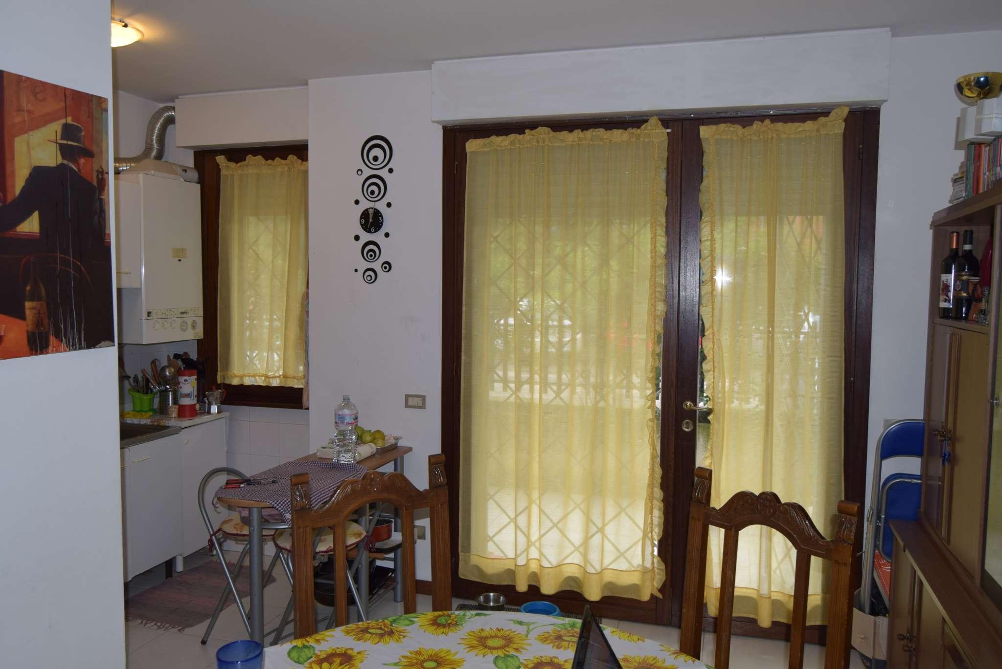 Appartamento in vendita a Perugia, 2 locali, prezzo € 100.000   CambioCasa.it