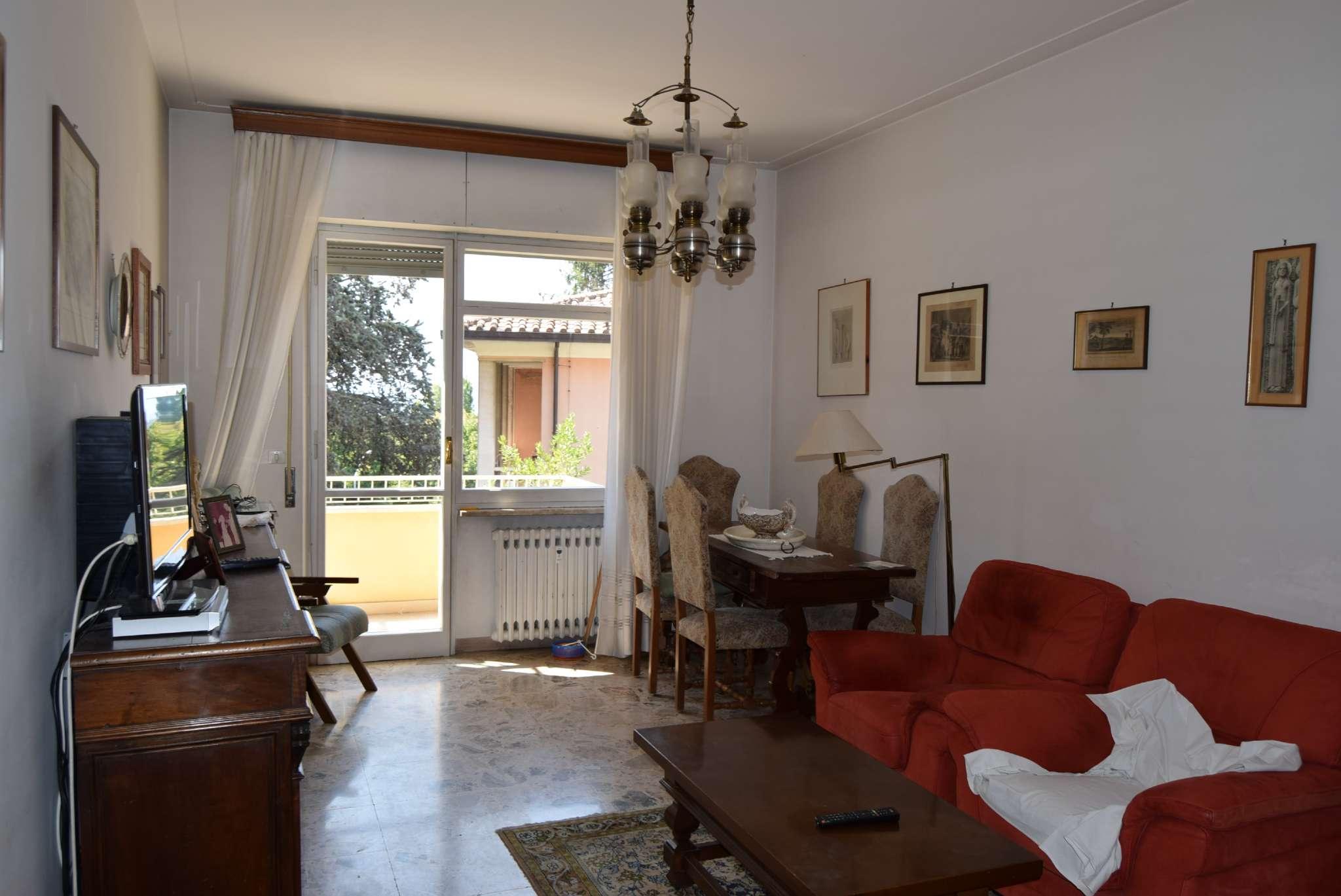 Appartamento in vendita a Perugia, 9 locali, prezzo € 125.000   CambioCasa.it