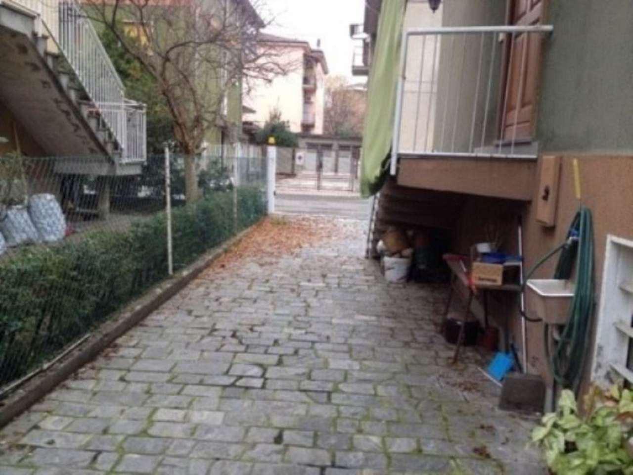Villa in vendita a Piacenza, 4 locali, prezzo € 250.000 | CambioCasa.it