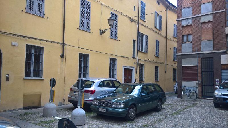 Bilocale Piacenza Via Mazzeria San Giorgio 2