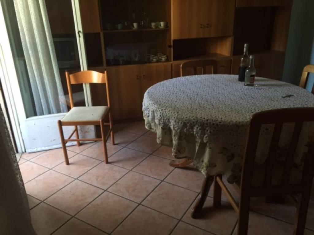Bilocale Piacenza Via Mensi 8