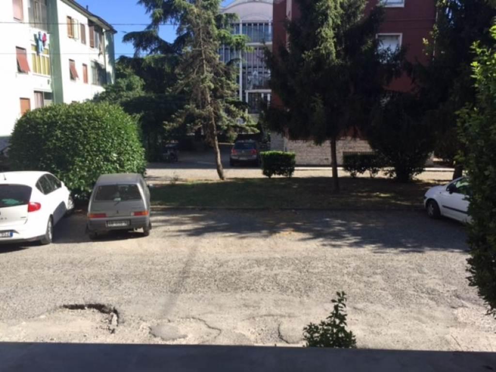 Bilocale Piacenza Via Mensi 10