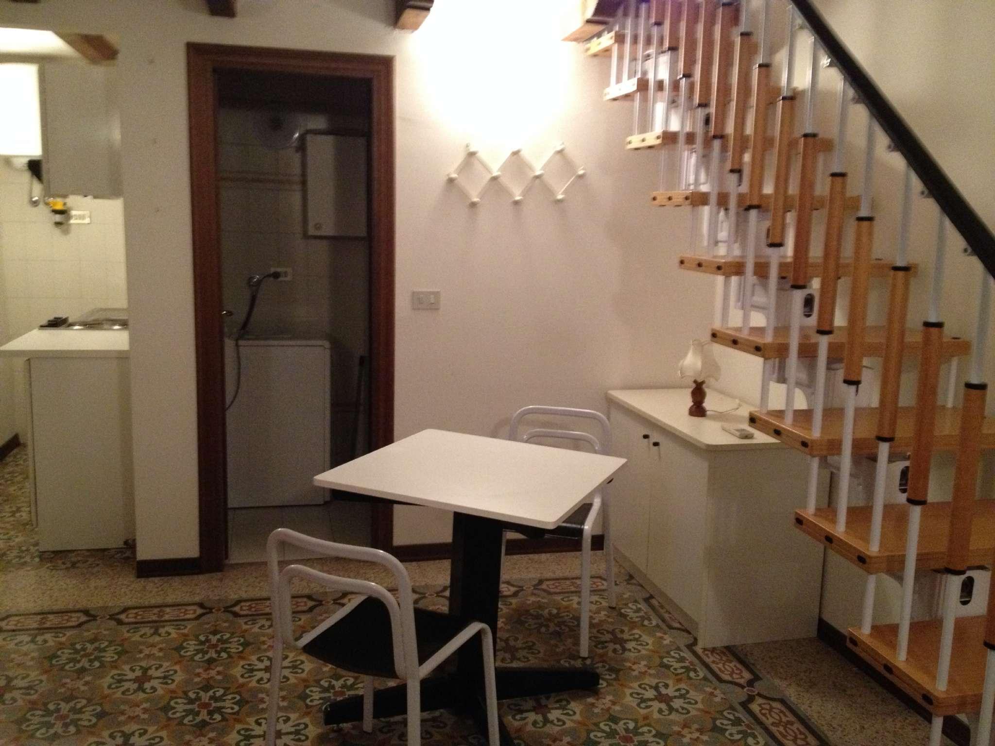 Bilocale Piacenza Via Sant' Eufemia 1