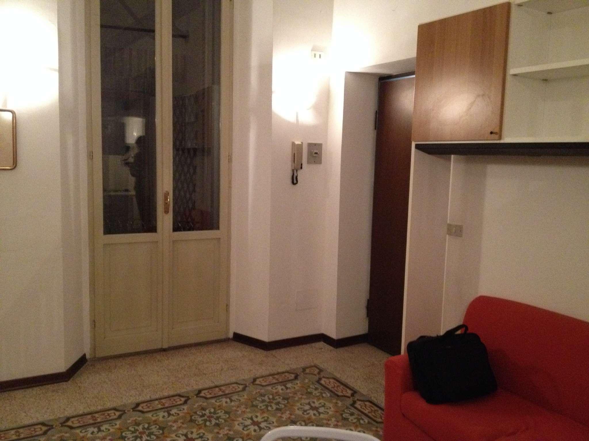 Bilocale Piacenza Via Sant' Eufemia 6