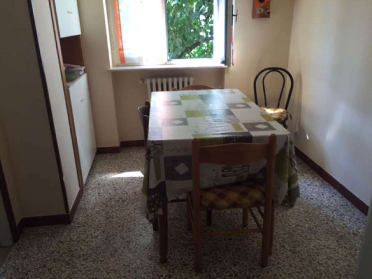 Bilocale Piacenza Via Dante Alighieri 5