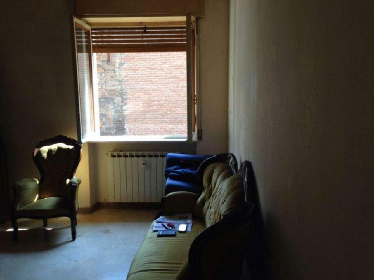 Bilocale Piacenza Via Somaglia 1