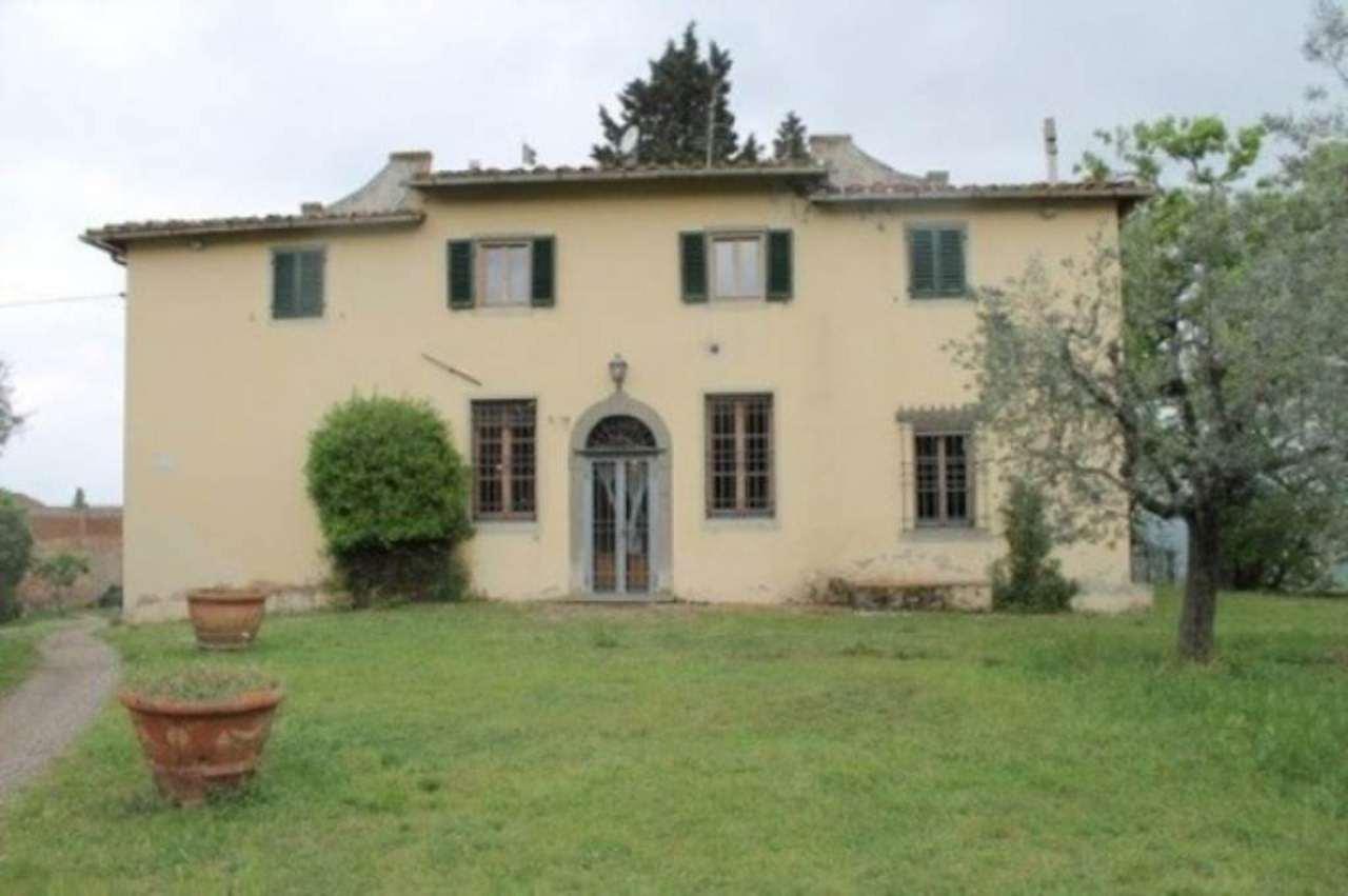 Villa in Affitto a Impruneta