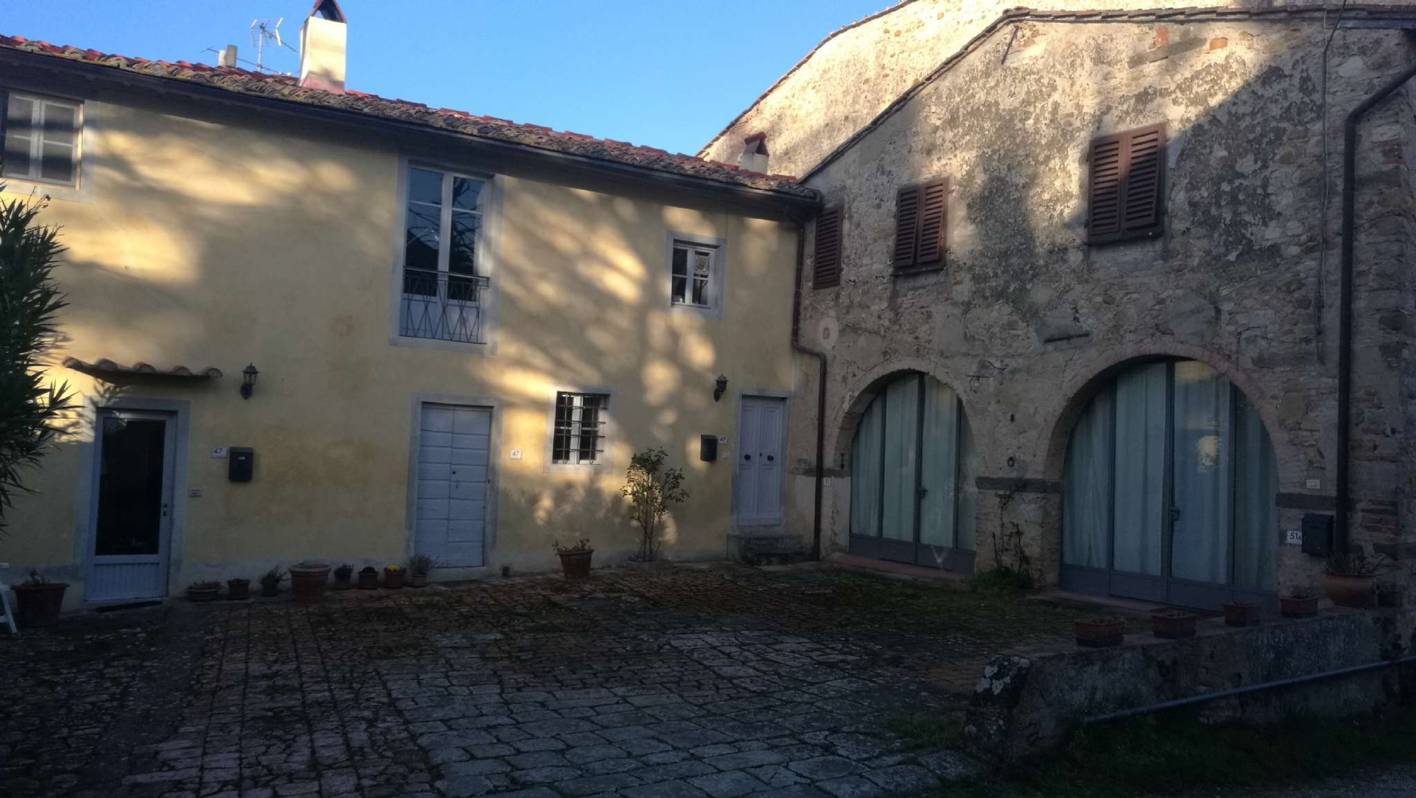 Rustico / Casale in affitto a San Casciano in Val di Pesa, 6 locali, prezzo € 1.550 | CambioCasa.it