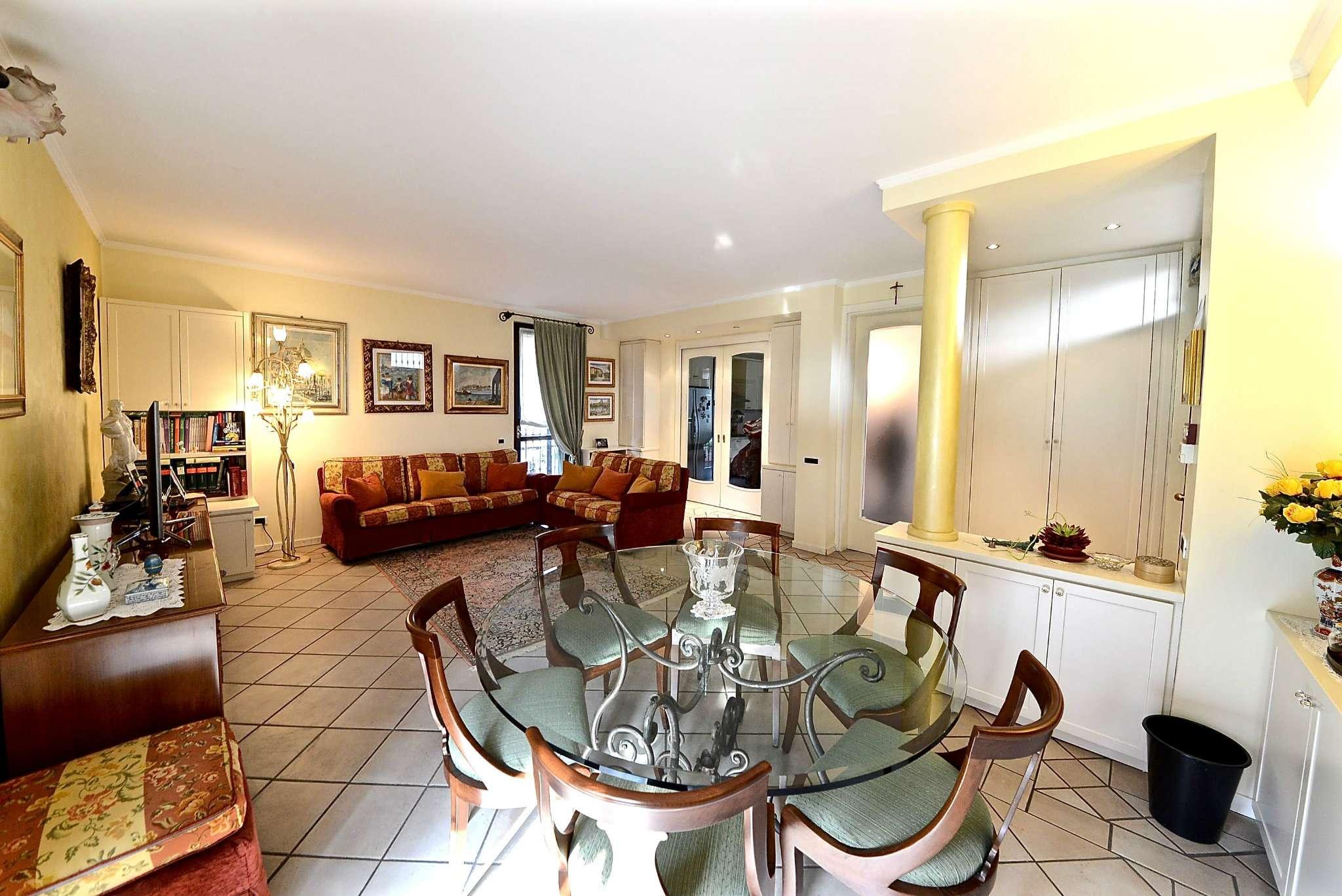 Villa in vendita a Seveso, 4 locali, prezzo € 420.000 | CambioCasa.it