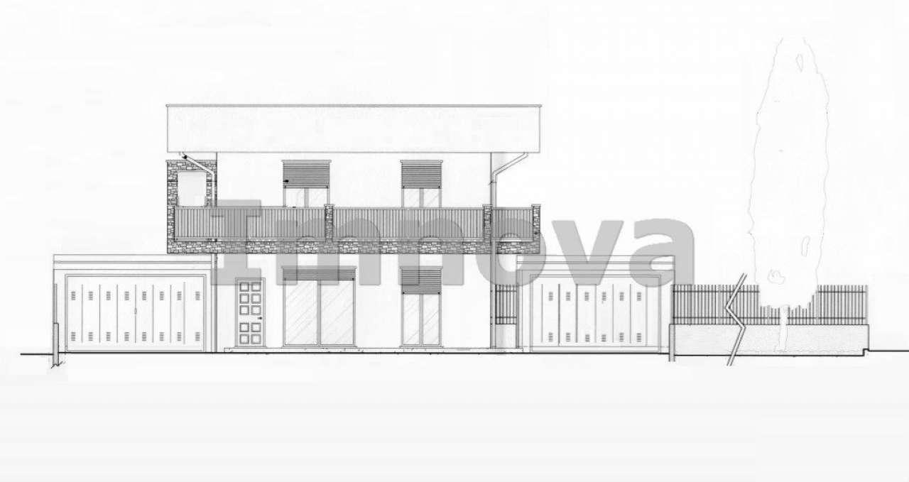 Villa trilocale in vendita a Cesano Maderno (MB)