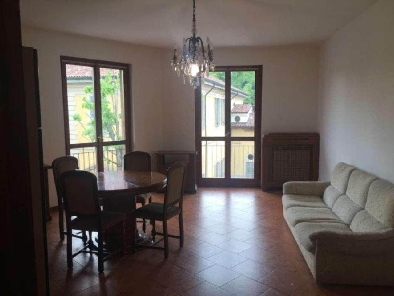 Appartamento in vendita a Arcore, 2 locali, prezzo € 125.000 | Cambio Casa.it