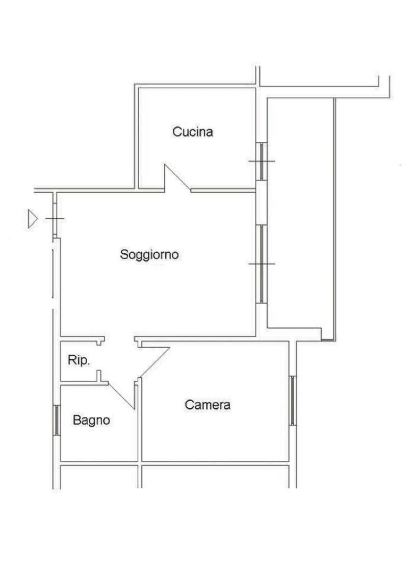 Roma Roma Vendita APPARTAMENTO » annunci economici vendita appartamenti a torino e provincia