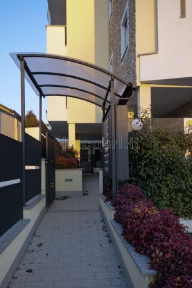 Bilocale Barlassina Via Bellini 3