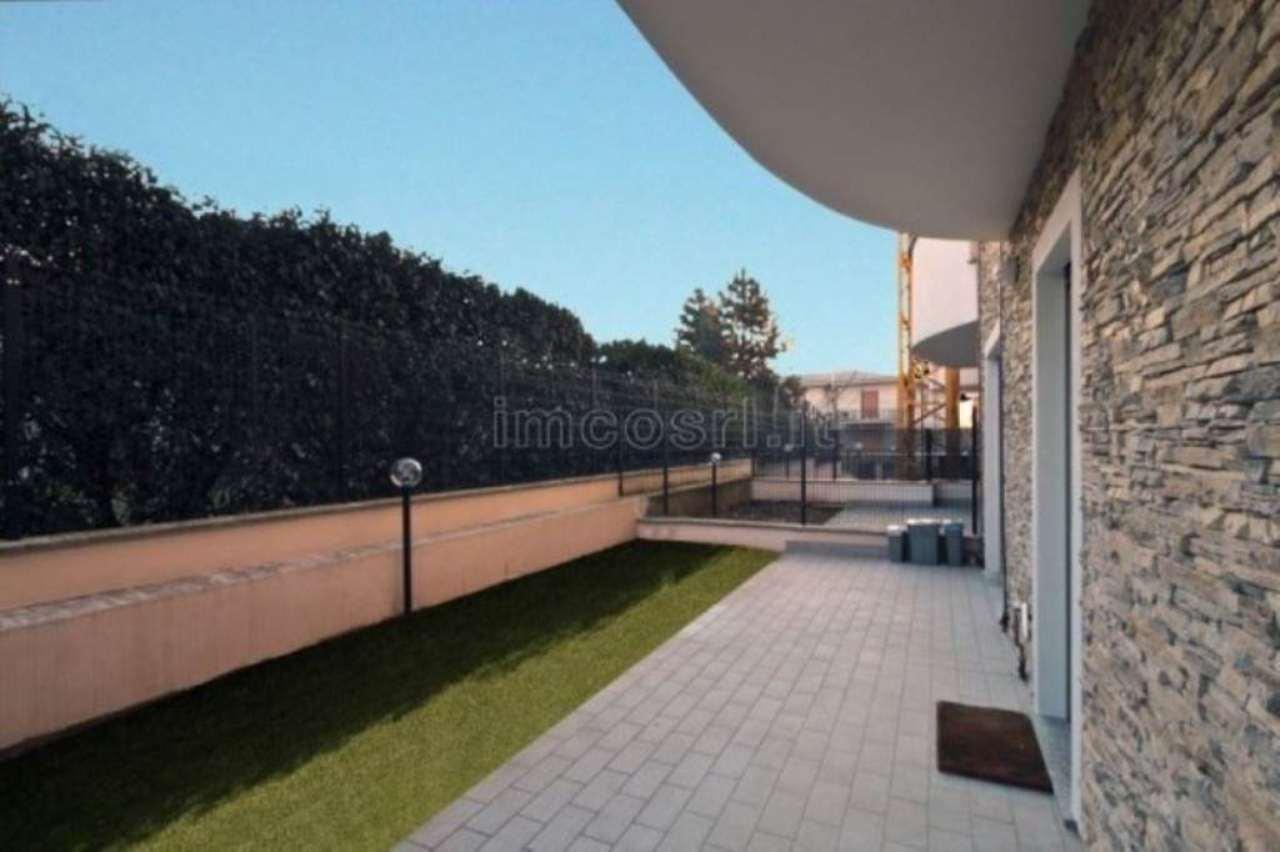 Bilocale Barlassina Via Bellini 6