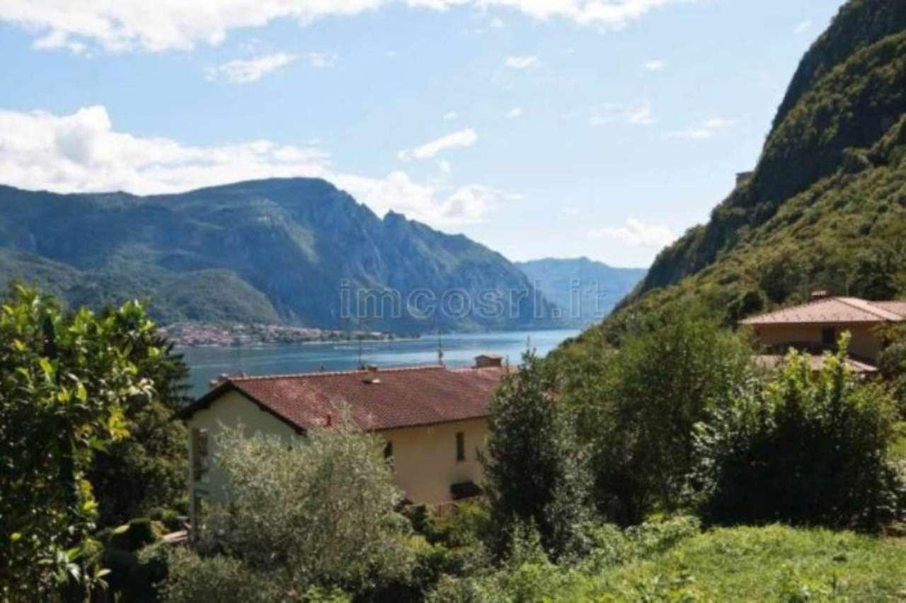 Bilocale Oliveto Lario Via Privata Monsignor Giorgio Zunini 3