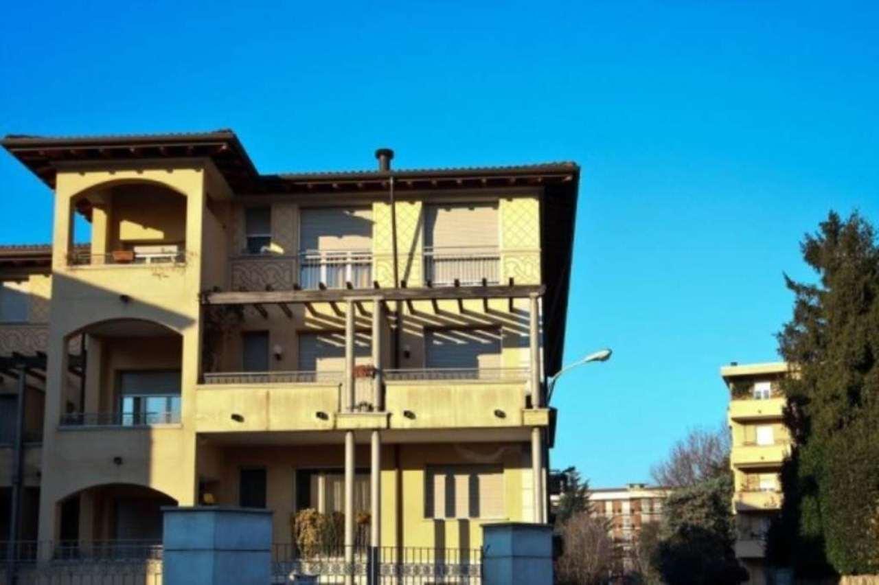 Bilocale Seregno Via Andrea Appiani 9