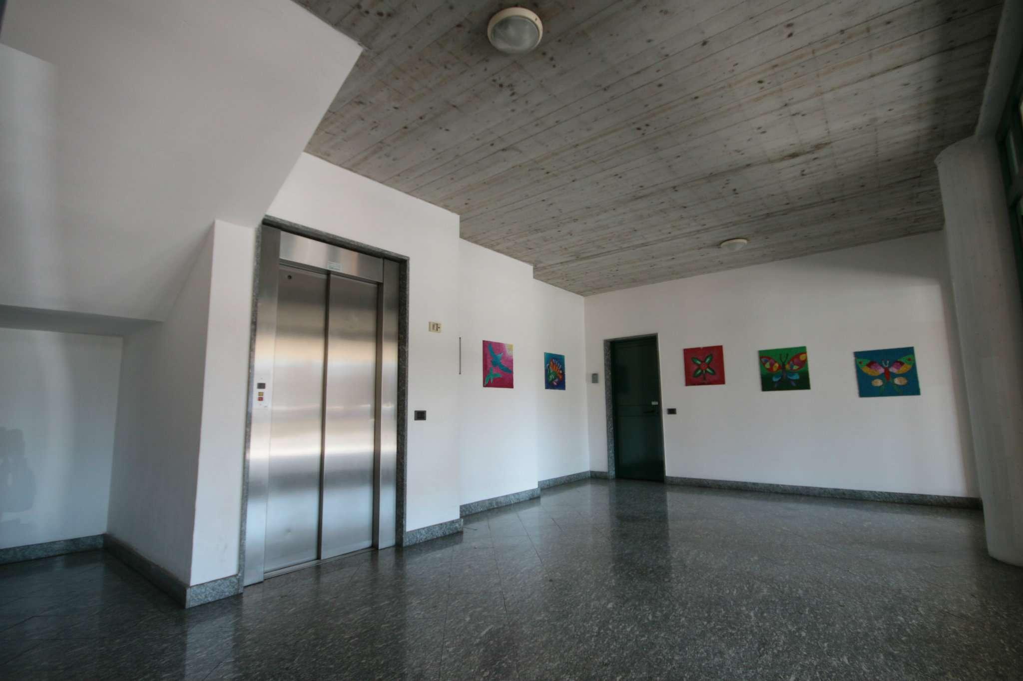 Bilocale Meda Via Milano 4