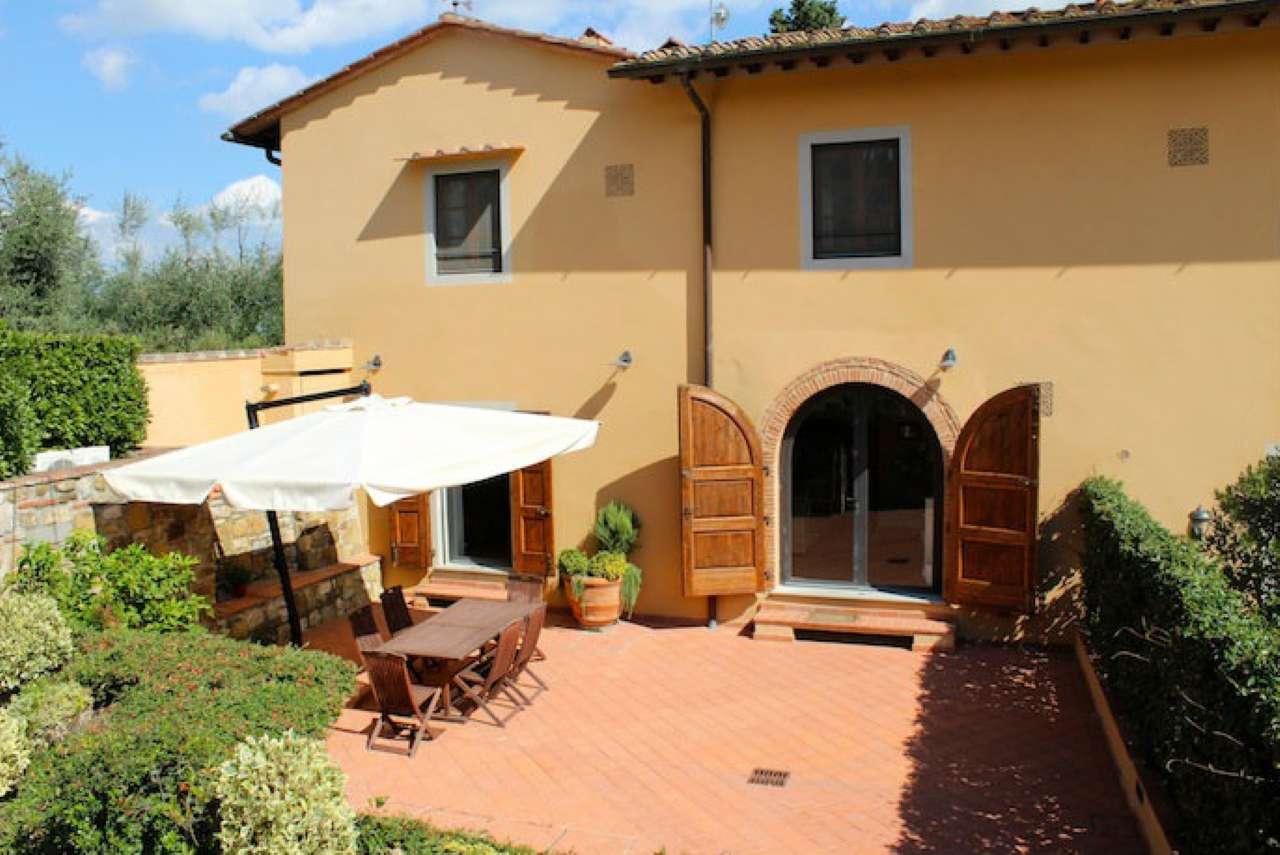 Rustico / Casale in vendita a Scandicci, 5 locali, prezzo € 650.000 | CambioCasa.it